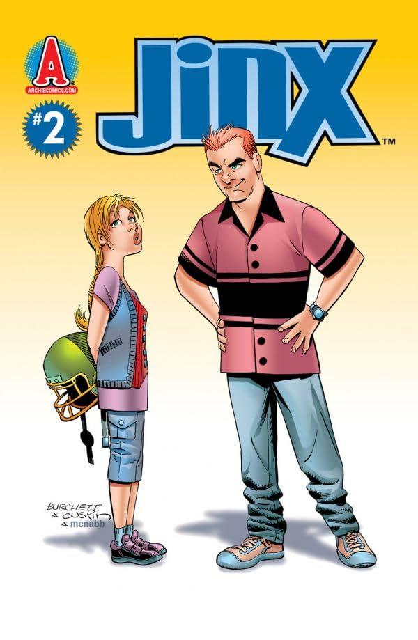 Jinx #2