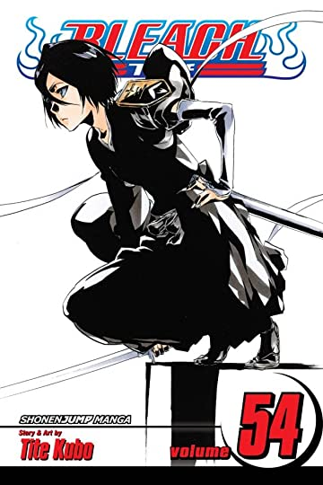 Bleach Vol. 54