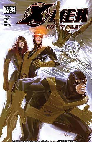 X-Men: First Class II #6