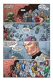 X-Men: First Class II #7