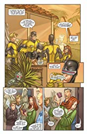X-Men: First Class II #10