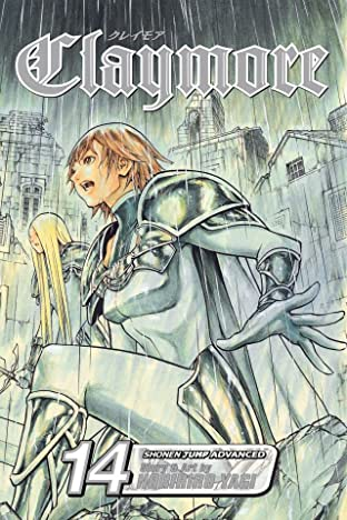 Claymore Vol. 14
