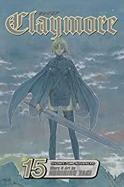 Claymore Vol. 15