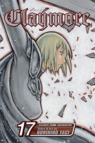 Claymore Vol. 17