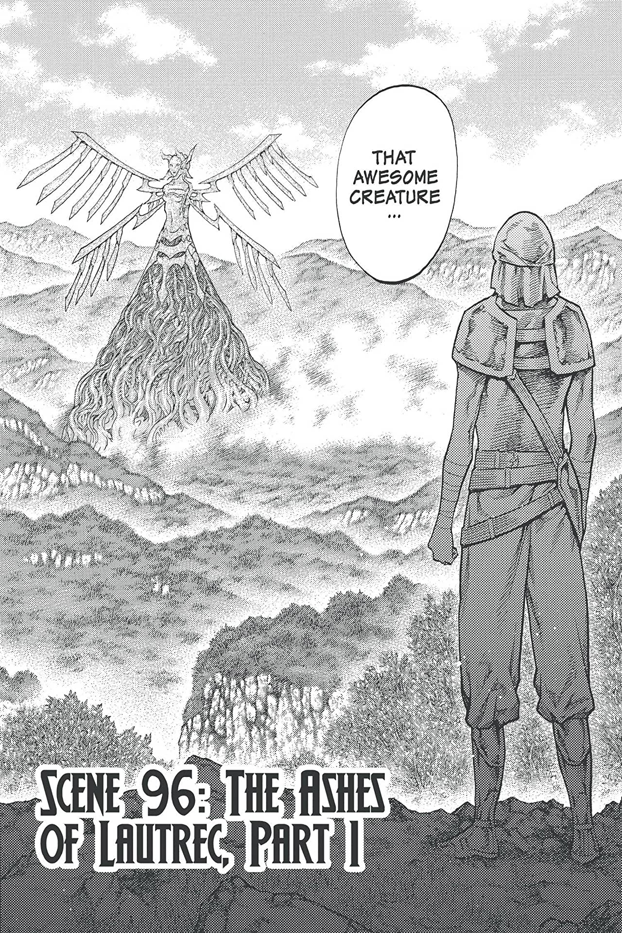 Claymore Vol. 18