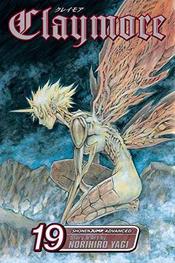 Claymore Vol. 19