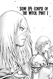 Claymore Vol. 21