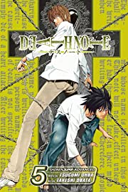 Death Note Vol. 5