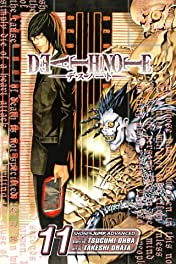 Death Note Vol. 11