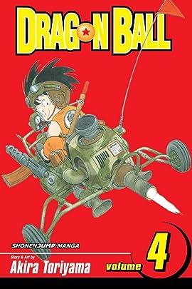 Dragon Ball Vol. 4