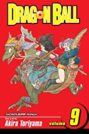Dragon Ball Vol. 9