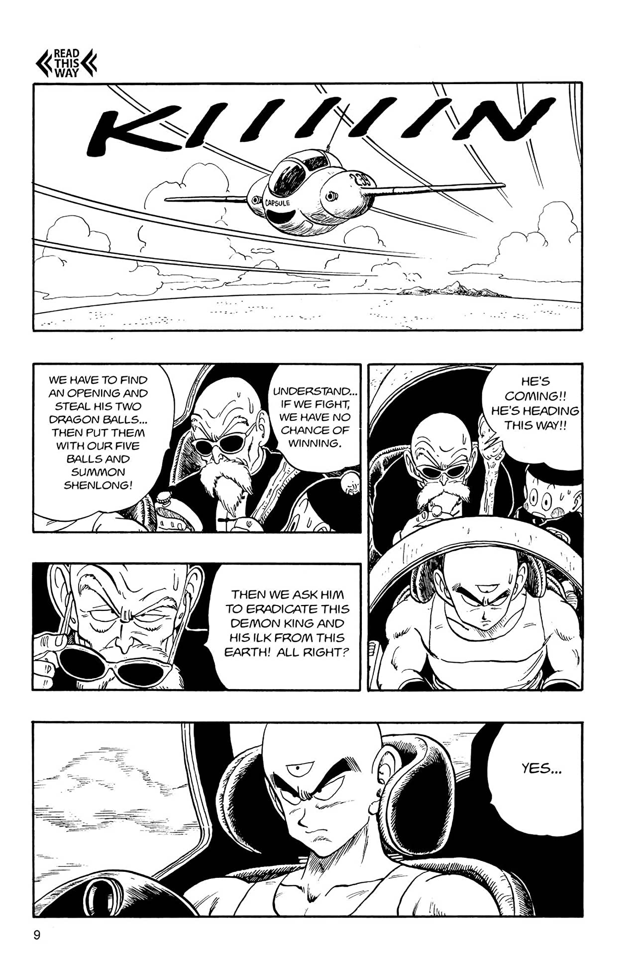Dragon Ball Vol. 13