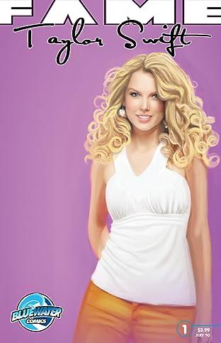 Fame: Taylor Swift #1