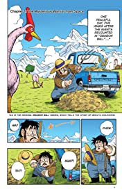 Dragon Ball Full Color Vol. 1
