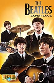 Rock N Roll Comics: Beatles Experience