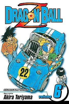 Dragon Ball Z Vol. 6