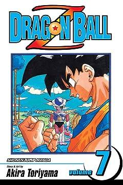 Dragon Ball Z Vol. 7