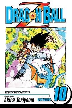 Dragon Ball Z Vol. 10