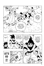 Dragon Ball Z Vol. 13