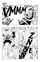 Dragon Ball Z Vol. 14