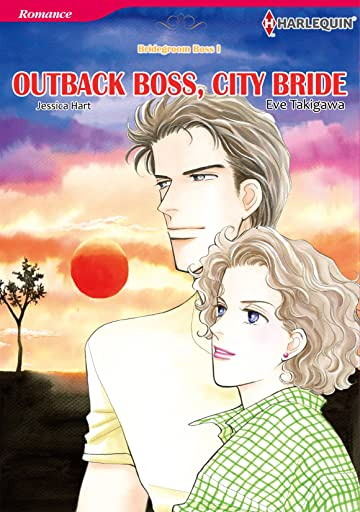Outback Boss, City Bride