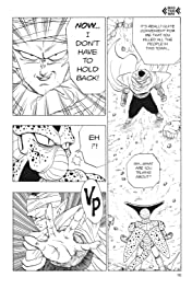 Dragon Ball Z Vol. 15
