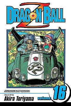 Dragon Ball Z Vol. 16