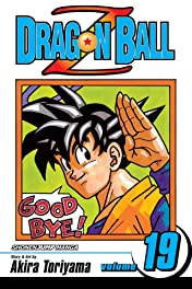 Dragon Ball Z Vol. 19