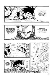 Dragon Ball Z Vol. 22