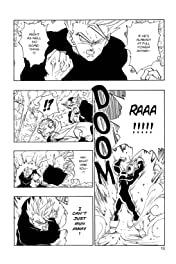Dragon Ball Z Vol. 23