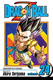 Dragon Ball Z Vol. 24