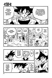 Dragon Ball Z Vol. 24