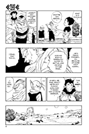 Dragon Ball Z Vol. 25