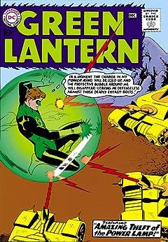 Green Lantern (1960-1986) #3