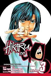 Hikaru no Go Vol. 3