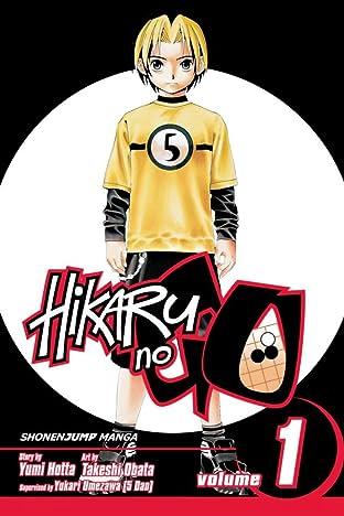 Hikaru no Go Tome 1
