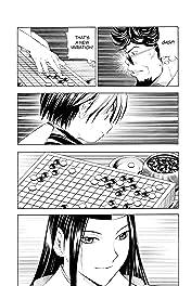 Hikaru no Go Vol. 9