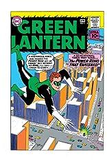 Green Lantern (1960-1972) #5