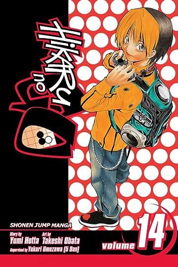 Hikaru no Go Vol. 14
