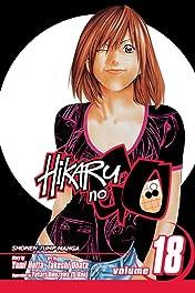 Hikaru no Go Vol. 18