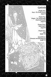 Knights of the Zodiac (Saint Seiya) Vol. 2