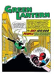 Green Lantern (1960-1986) #7