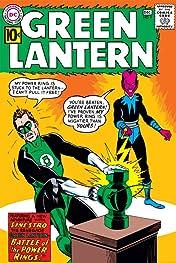 Green Lantern (1960-1986) #9