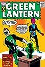 Green Lantern (1960-1972) #9