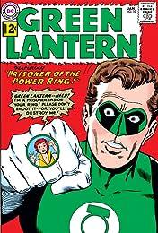 Green Lantern (1960-1986) #10