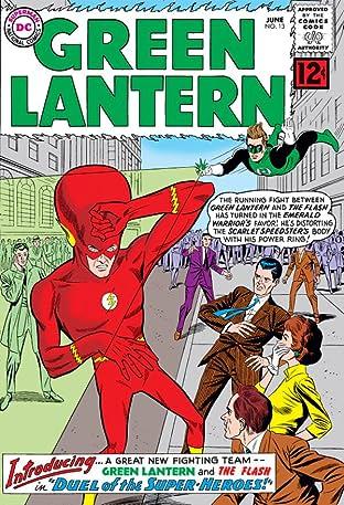 Green Lantern (1960-1986) #13