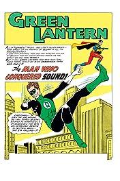 Green Lantern (1960-1986) #14