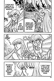 Knights of the Zodiac (Saint Seiya) Vol. 26