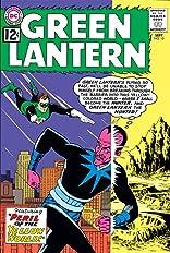 Green Lantern (1960-1972) #15