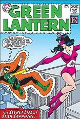 Green Lantern (1960-1972) #16